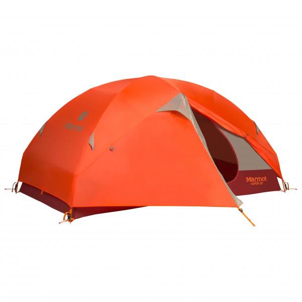 Marmot - Vapor 2P - 2 hlön teltta