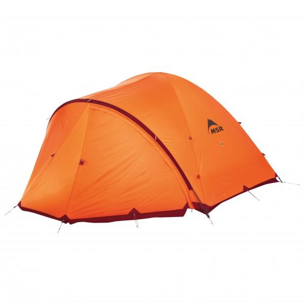 MSR - Remote 2 Tent - Tente à 2 places