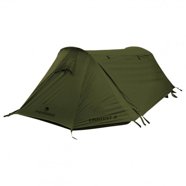 Ferrino - Lightent 2 - 2 henkilön teltta