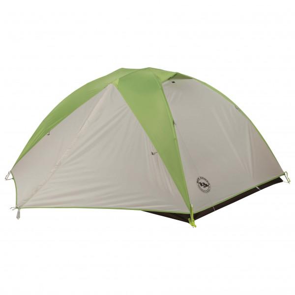 Big Agnes - Blacktail 3 Package - 3-man tent