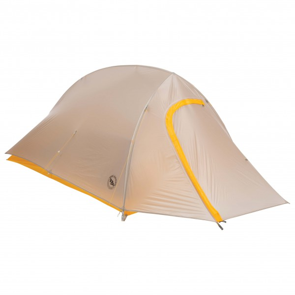 Big Agnes - Fly Creek Hv UL 2 mtnGlo - 2-personers telt