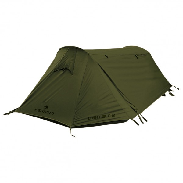 Ferrino - Lightent 2 Tent 8000 - 2-personers telt