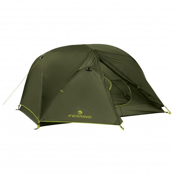 Ferrino - Tent Atrax 2 - Tienda de campaña 2 personas