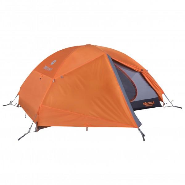 Marmot - Fortress 2P - 2 henkilön teltta
