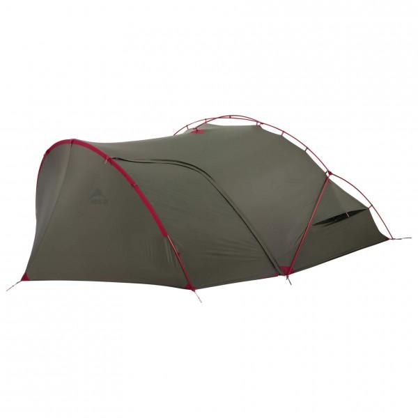 MSR - Hubba Tour 2 - 2-personen-tent