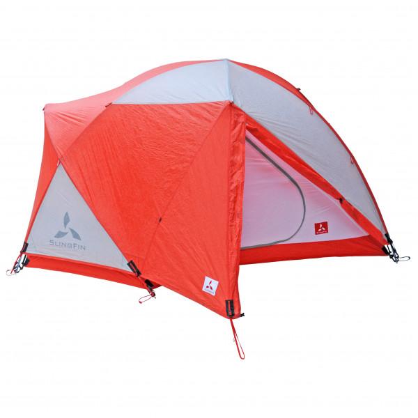 Slingfin - WindSaber - 2 henkilön teltta