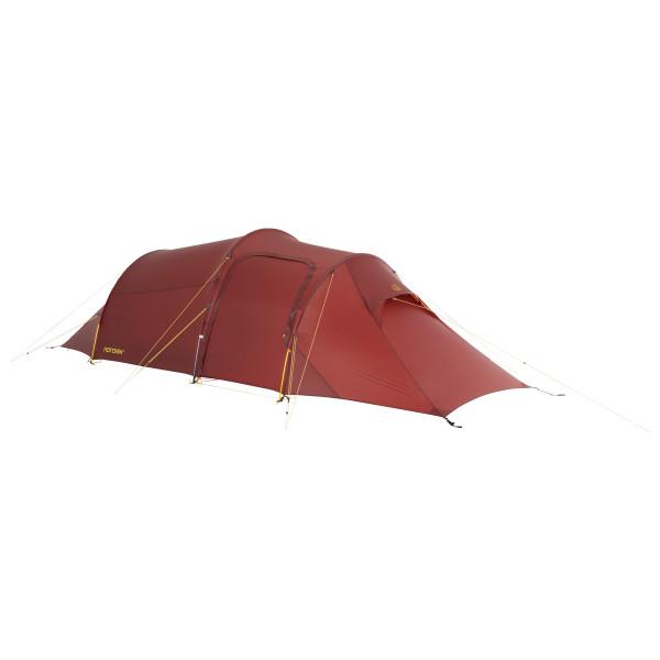 Nordisk - Oppland 2 LW - 2 henkilön teltta