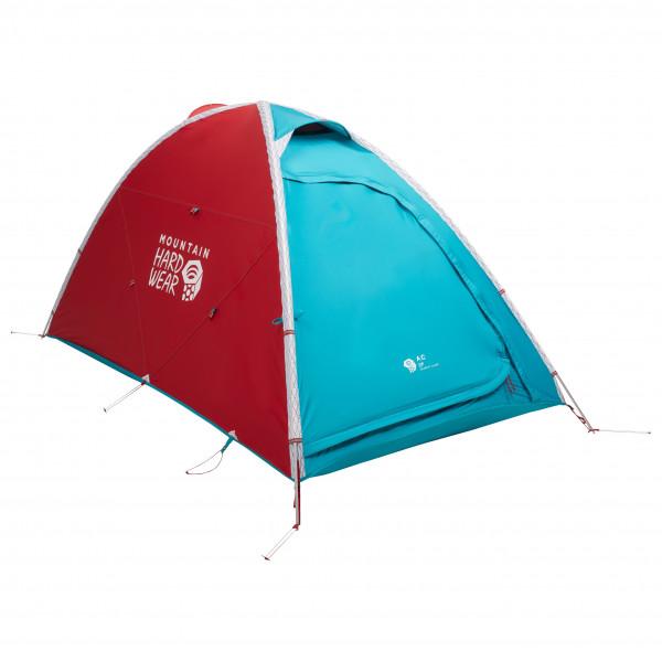 Mountain Hardwear - AC 2 Tent - 2 henkilön teltta