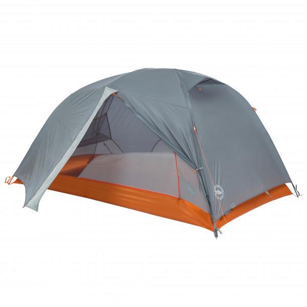 Big Agnes - Copper Spur HV UL2 Bikepack - 2-personers telt
