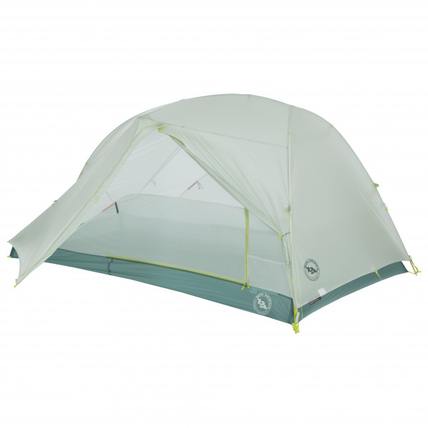 Big Agnes - Tiger Wall 2 Platinum - 2-mannstelt