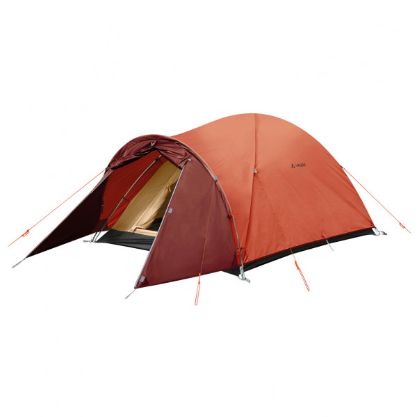 Vaude - Campo Compact XT 2P - 2-personers telt