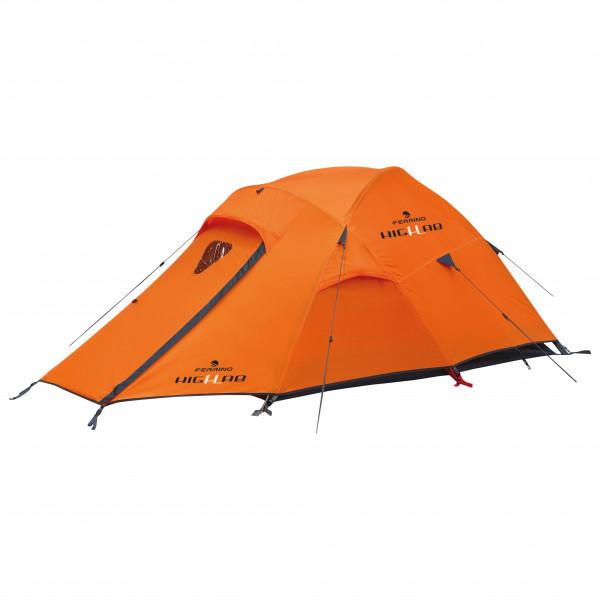 Ferrino - Tent Pilier 2 - 2-man tent