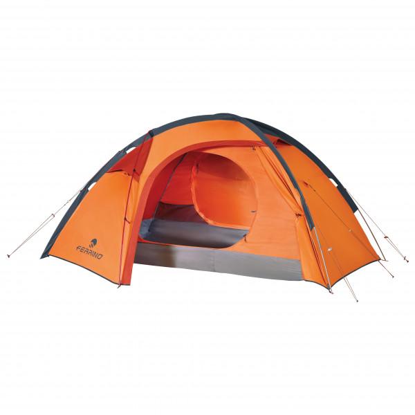 Ferrino - Tent Trivor 2 - Tienda de campaña 2 personas