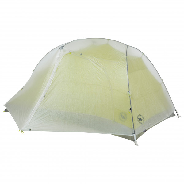 Big Agnes - Tiger Wall 2 Carbon With Dyneema - 2-persoonstent