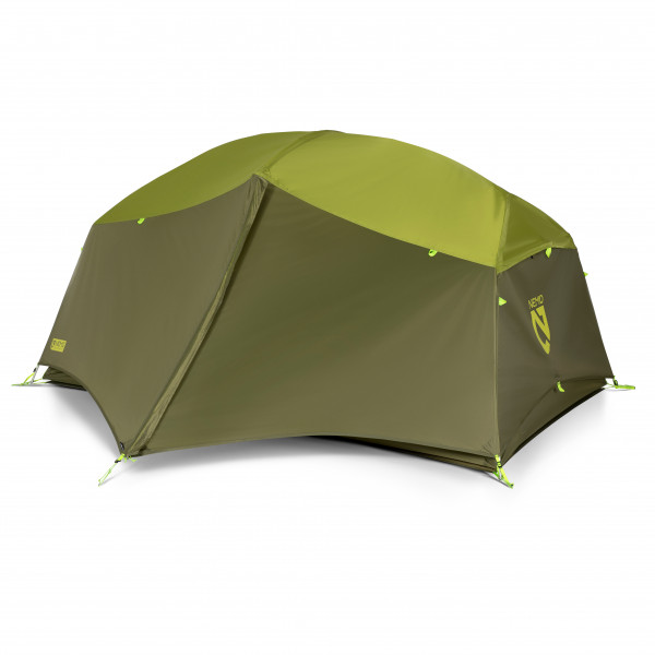 Nemo - Aurora 2P - 2-personers telt