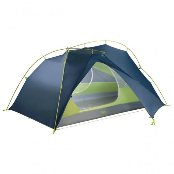 Jack Wolfskin - Exolight III - 3-personen-tent