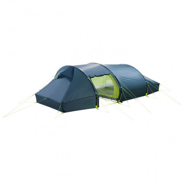Jack Wolfskin - Lighthouse III Real Tunnel - 3-man tent