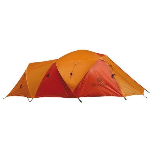 Marmot - Asgard 3P - 3-personers telt