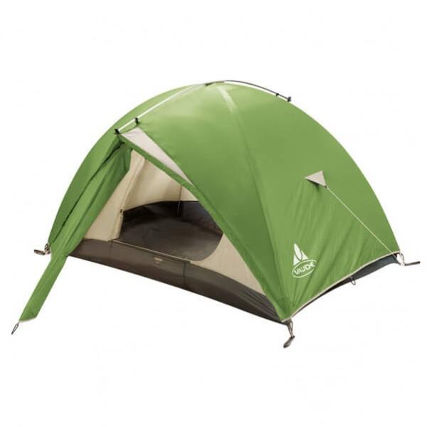 Vaude - Campo - 3-man tent