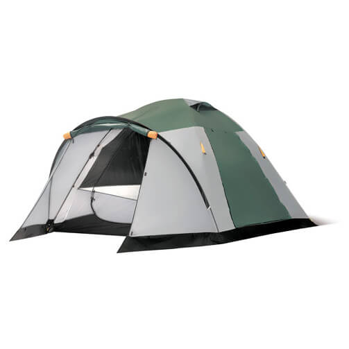 Salewa - Ecuador III - 3-man tent