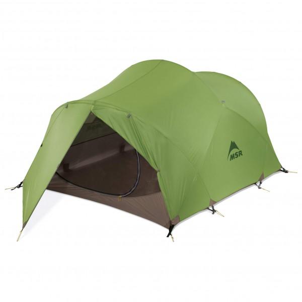 MSR - Mutha Hubba - 3-Personen Zelt