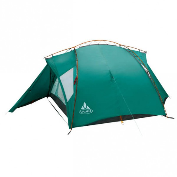 Vaude - Mark II Long - 3-man tent