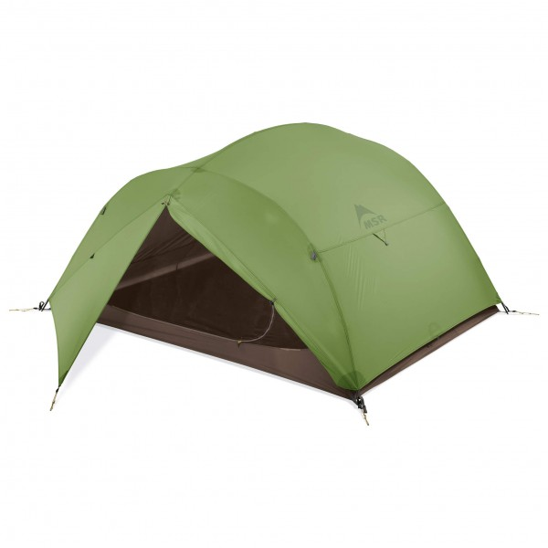 MSR - Carbon Reflex 3P - 3-person tent