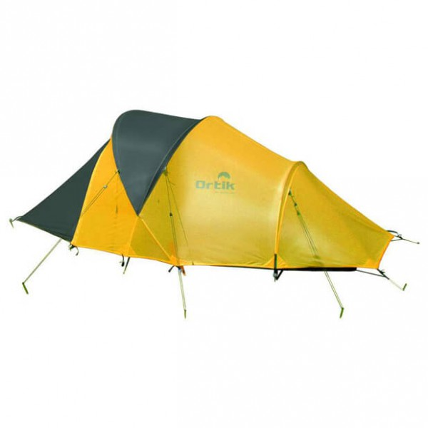 Ortik - Approach 3 - 3-person tent
