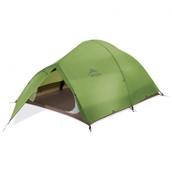 MSR - Holler - 3-personers telt