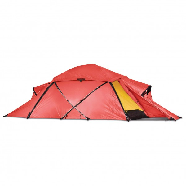 Hilleberg - Saivo - 3-person tent