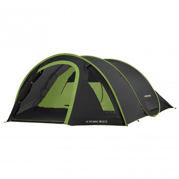 Vango - Pop 300 DLX - Pop-up tent