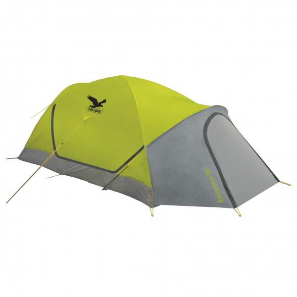 Salewa - Essence UL III Tent - 3-Personen-Zelt