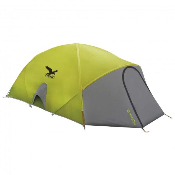 Salewa - Alptrek III - 3-man tent