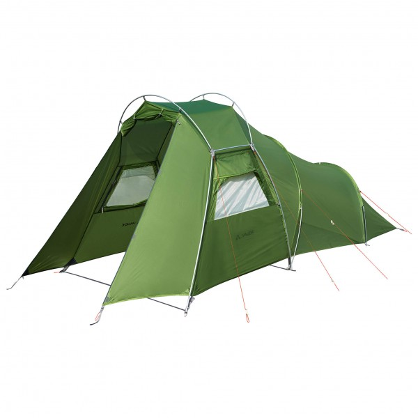 Vaude - Chapel L 3P - 3-person tent