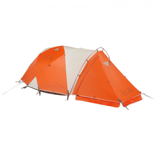 Mountain Hardwear - Trango 3 - 3-Personen-Zelt