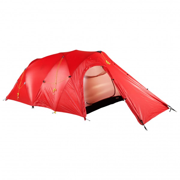 Crux - X3 Bunker - 3-person tent