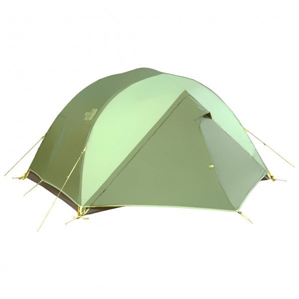 The North Face - Talus 3 EU - 3-person tent