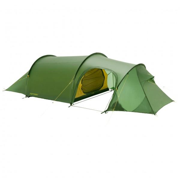 Nordisk - Oppland 3 PU - 3 hlön teltta