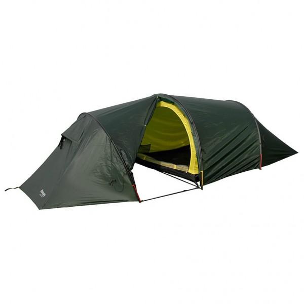 Bergans - Trollhetta 3-Person Tent - 3-persoonstent