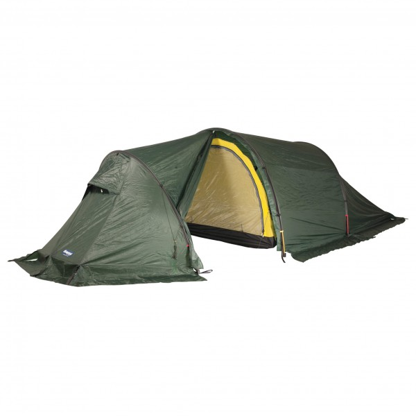Bergans - Compact Winter 3-Person Tent - 3 hlön teltta