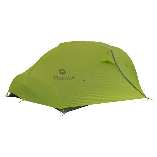 Marmot - Force 3P - Tente tunnel