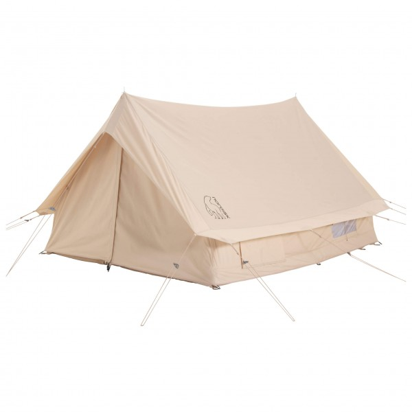 Nordisk - Ydun 5.5 Technical Cotton - First tent