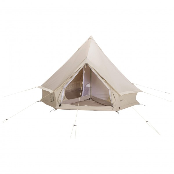 Nordisk - Asgard 7.1 Technical Cotton - 3-man tent