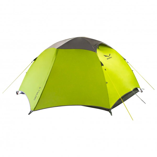Salewa - Denali III - 3-person tent