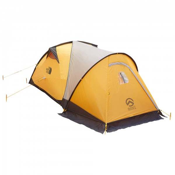 The North Face - Assault 3 - 3-person tent