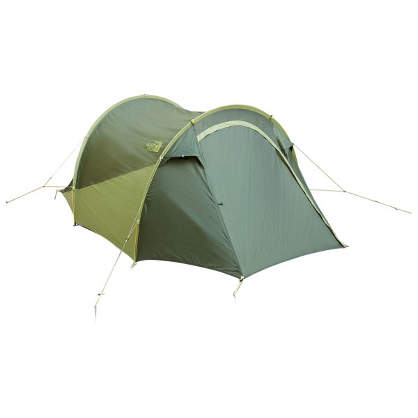 The North Face - Heyerdahl 3 - 3-personen-tent