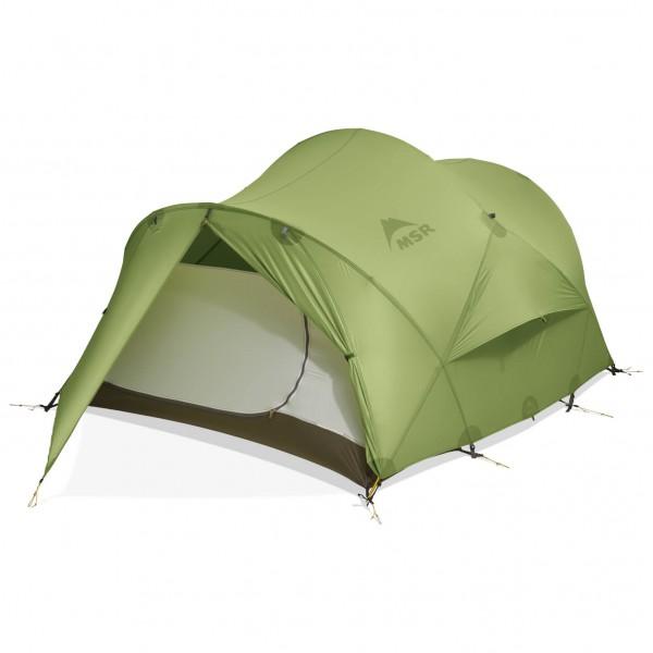MSR - Mutha Hubba HP - teltta 3 henkilölle