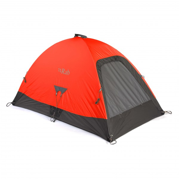 Rab - Latok Mountain 3 - 3-person tent