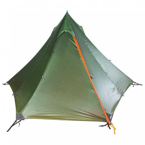 Nigor - WickiUp 3 Fly and DAC Pole - 3-personen-tent