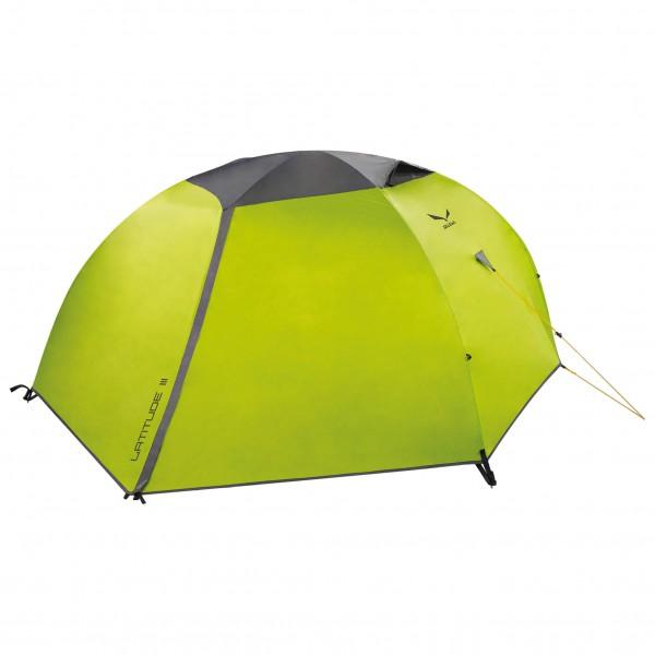 Salewa - Latitude III - 3-man tent